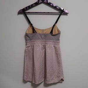 lululemon athletica Tops - LULULEMON Babydoll Bliss Tank Size 4